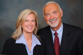 Jim & Mary Davidson, Davidson Global Security